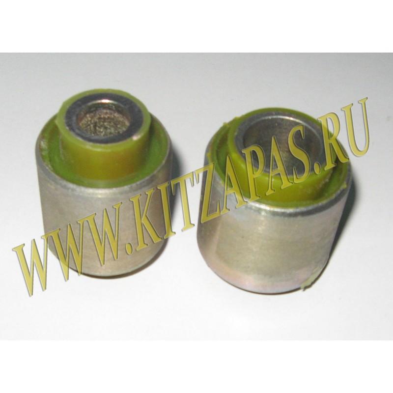 Сайлентблок полиуретановый тяги Панара (комплект малый+большой) Great Wall Hover/Hover H3/Hover H5/Safe (Гжель)