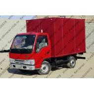 FAW 1031 (ФАУ 1031)