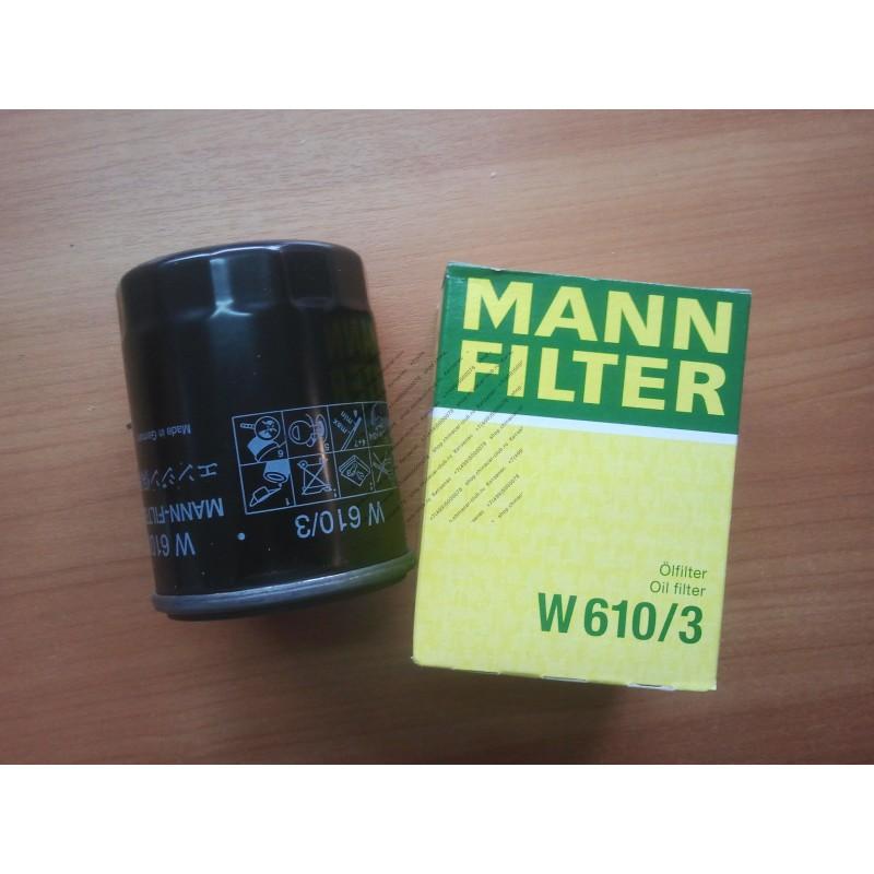 Фильтр масляный Hover/H3/H5/F3/H30Cross/S30