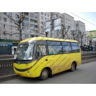 DongFeng 6600