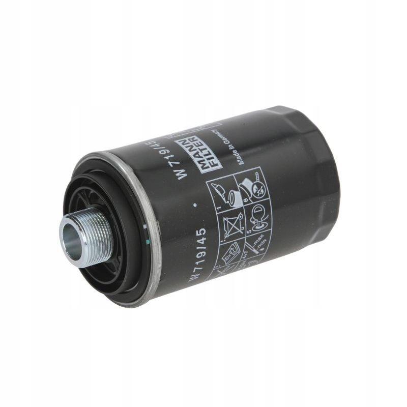 Фильтр масляный HAVAL H6 Coupe / H8 / H9 (бензин 2.0T 4C20)