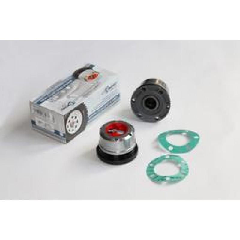 Хабы (колесные муфты) комплект Great Wall Hover H5 с ДИЗЕЛЬНЫМ двигателем