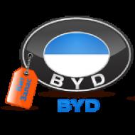 BYD (БУД Авто)