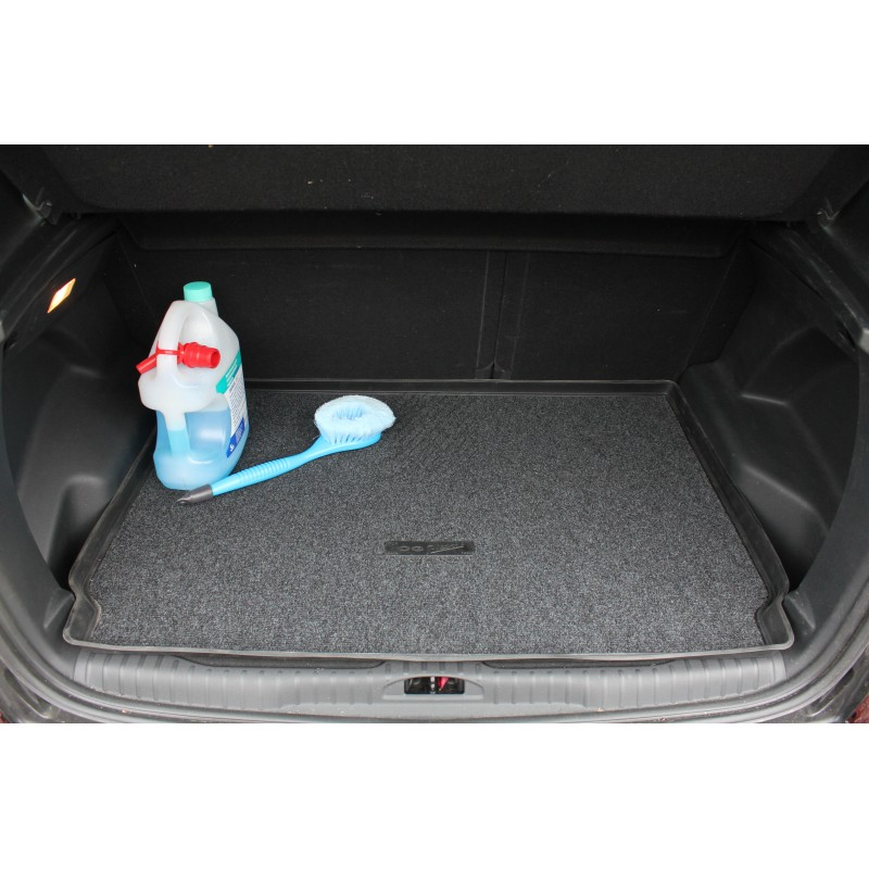 Коврик в багажник SOFT Changan CS35 (2012-)