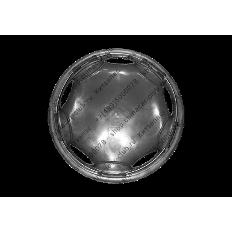Колпак колеса (стальной диск) Amulet A11-3100119