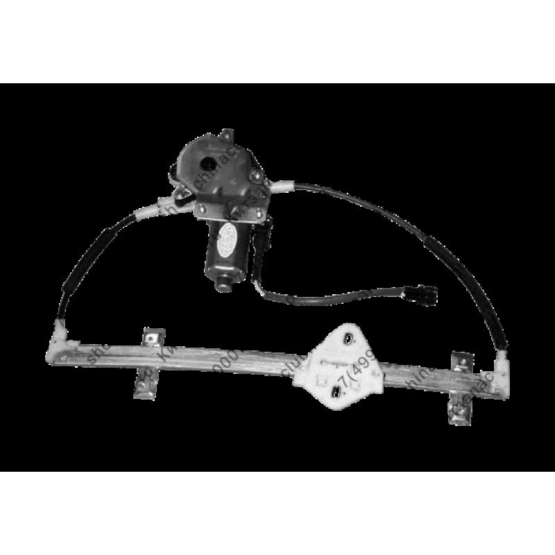 Стеклоподъемник задней левой двери электрический Amulet A11-6204110AB