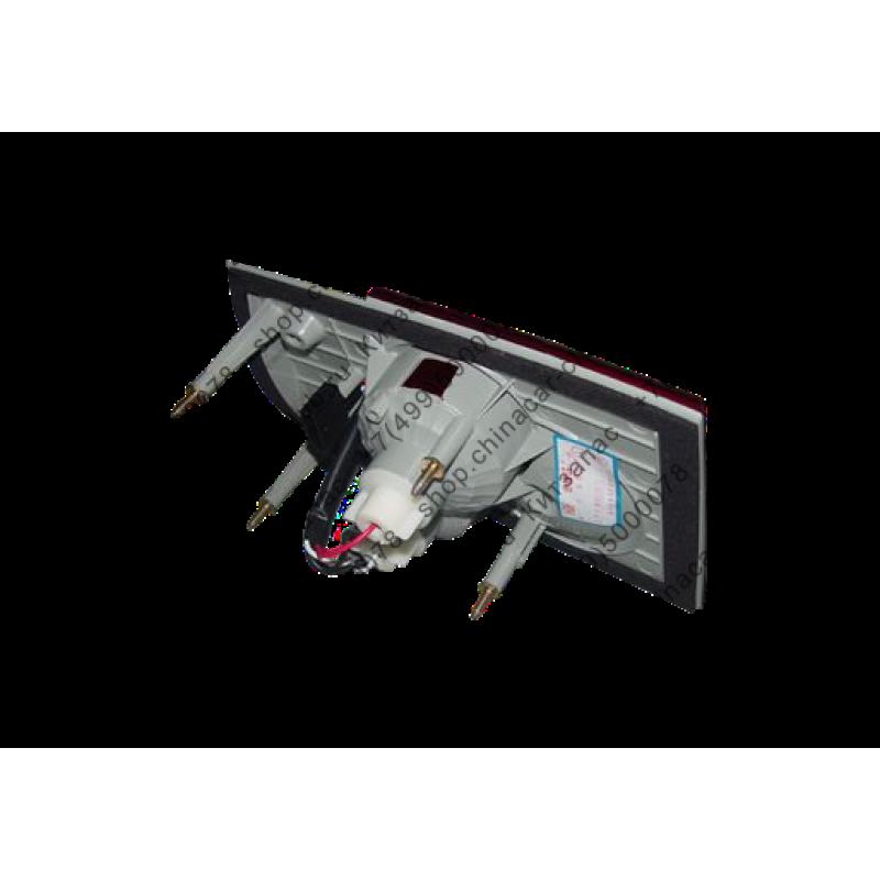 Фонарь левый внутренний A15-3773010BA