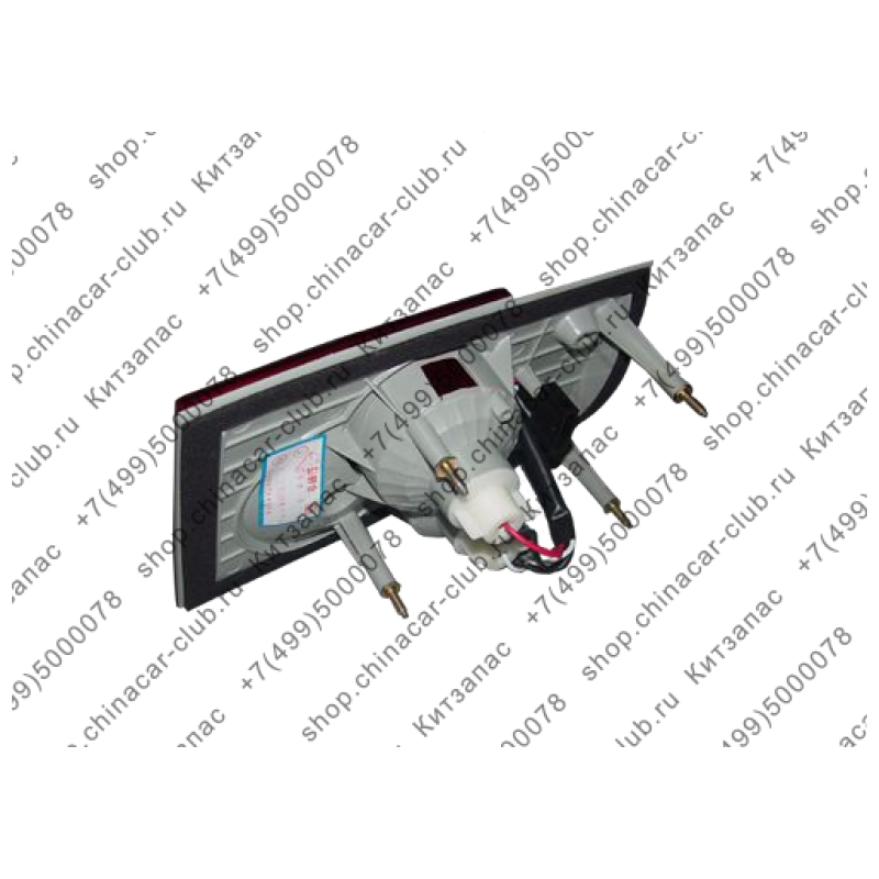 Фонарь задний правый внутренний A15-3773020BA