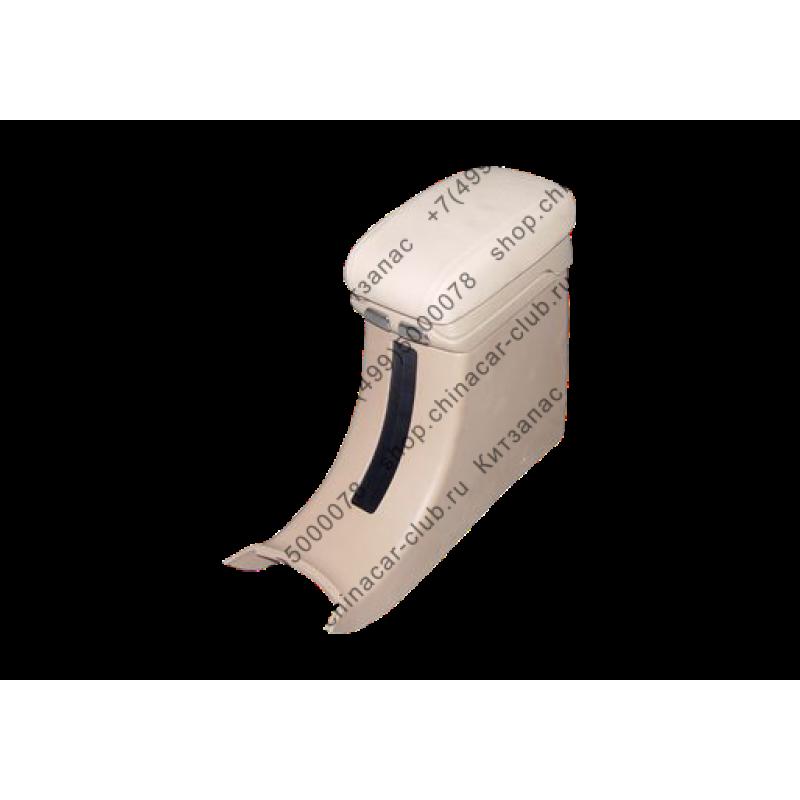 Бардачок консоли передний напольной