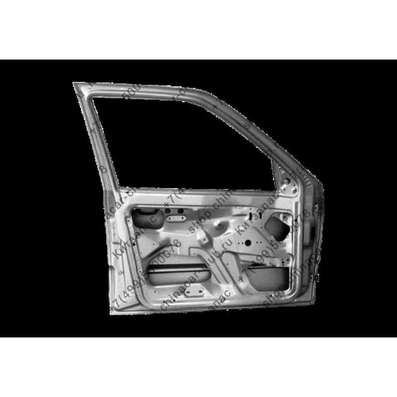 Дверь передняя левая  Amulet A15-6101005-DY