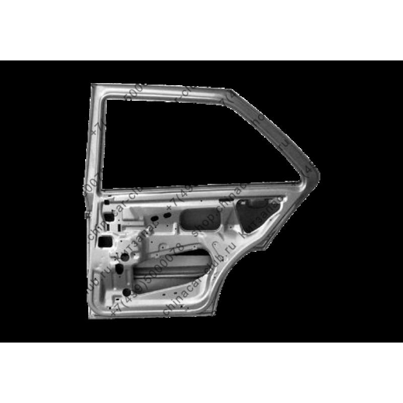 Дверь задняя левая Amulet A15-6201005-DY