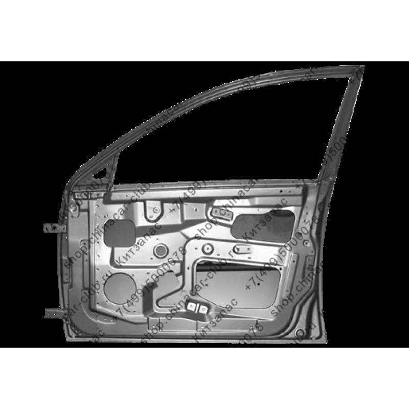 Дверь передняя правая Fora A21-6101020-DY