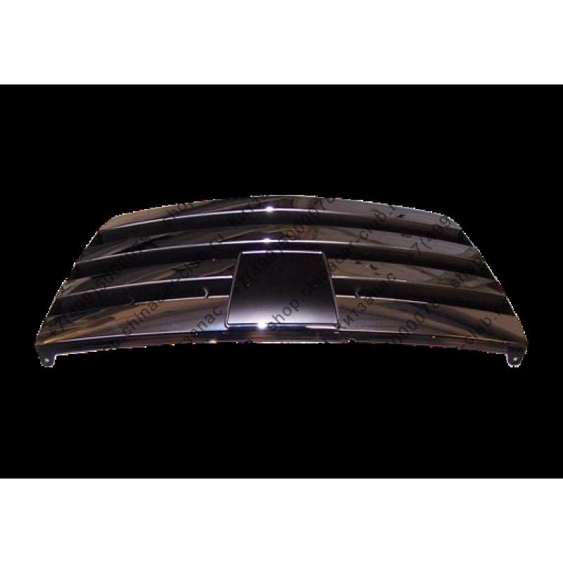 Облицовка радиатора хром Fora A21-8401111