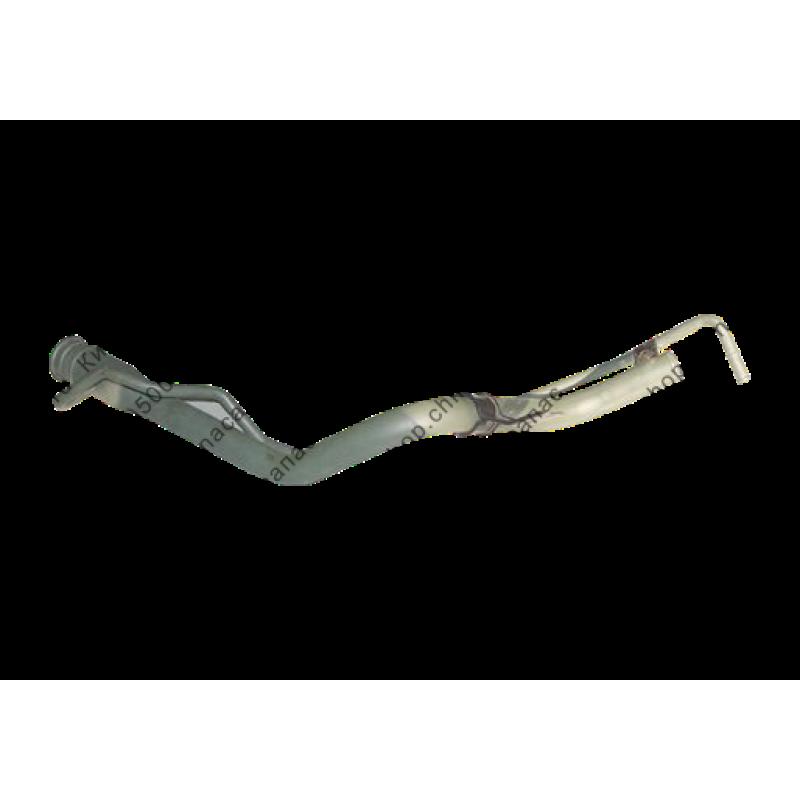 Трубка топливной заливной горловины