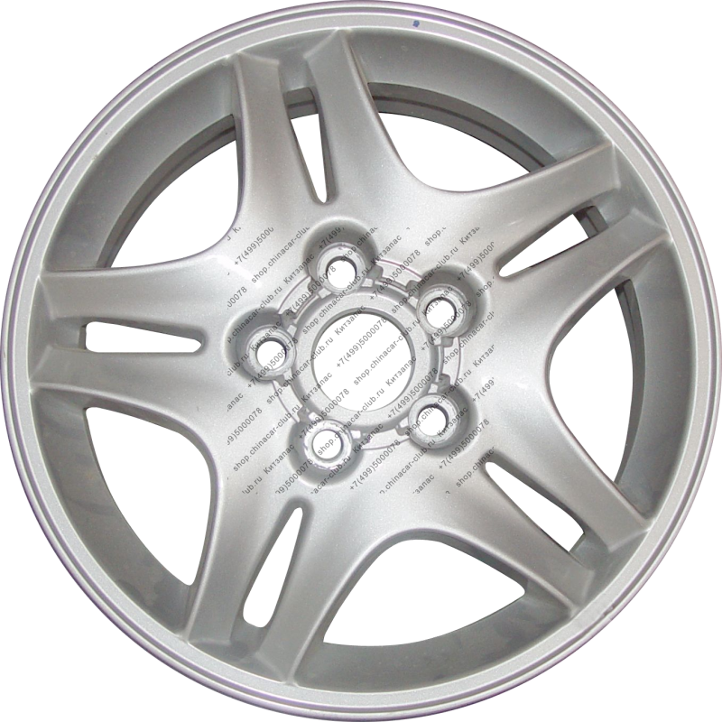 Диск колесный литой (ет33)