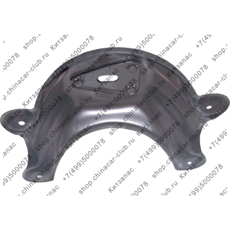 Кронштейн крепления кожуха запасного колеса Tiggo T11-3100120