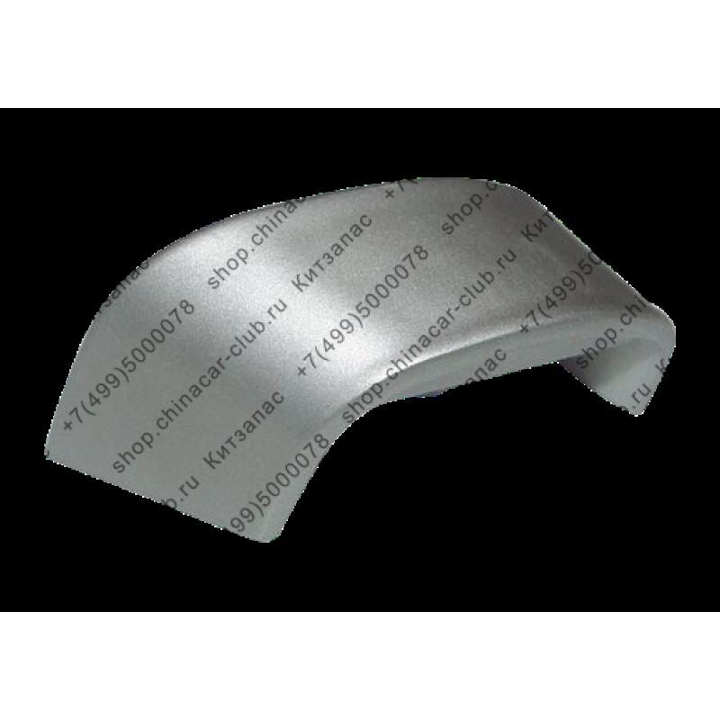 Заглушка на рулевое колесо пластиковая