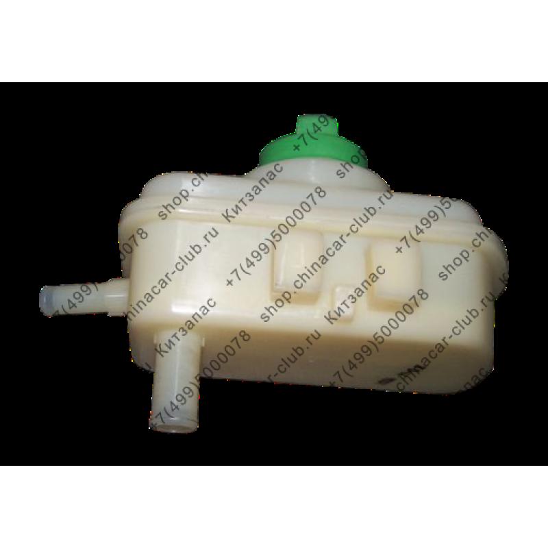 Бачок расширительный для жидкости гидроусилителя руля