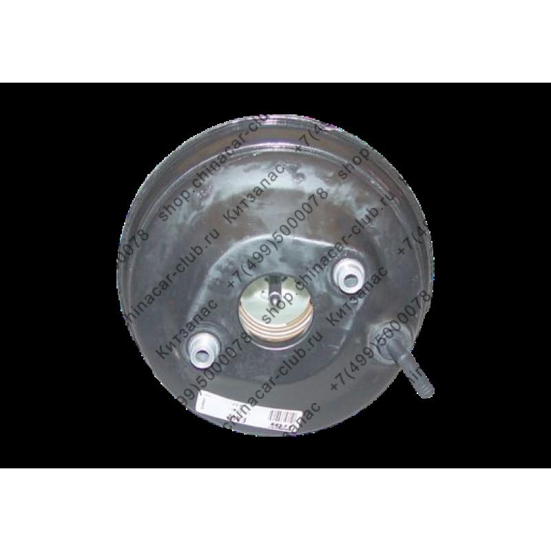 Усилитель тормозной вакуумный (без торм. цилиндра)