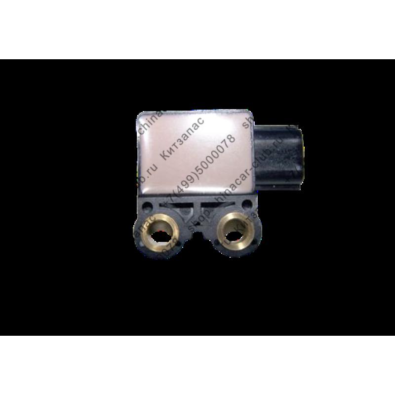 Датчик (g -sensor)