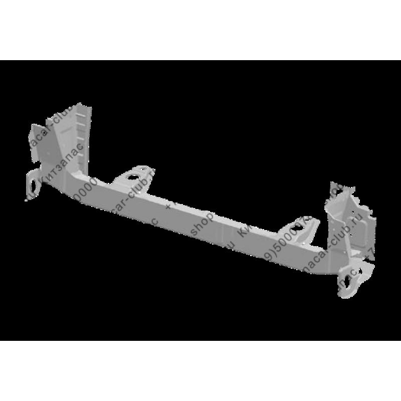 Балка панели передняя нижняя Tiggo T11-5300030-DY