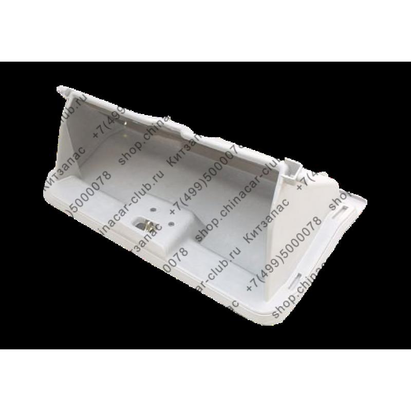 Ящик бардачка пластиковый