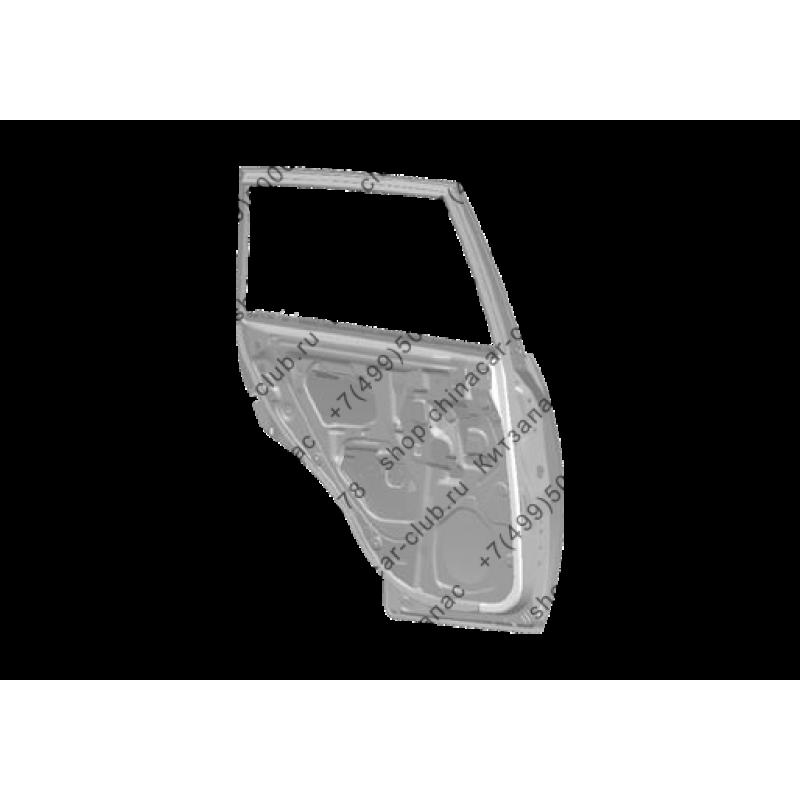 Дверь задняя правая Tiggo T11-6201020-DY