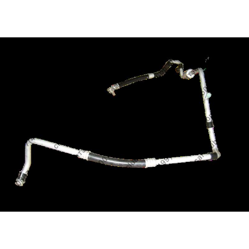 Трубка а/с  металл.