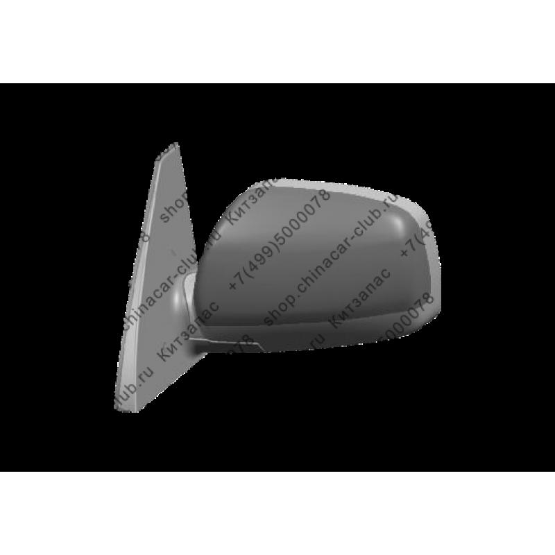 Зеркало заднего вида левое Tiggo T11-8202010-DQ