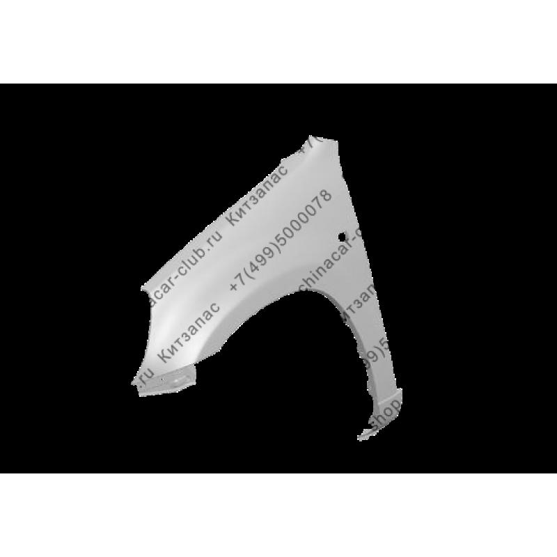 Крыло переднее левое Tiggo T11-8403701-DY