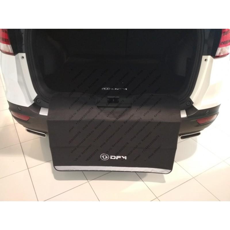 Погрузочный коврик в багажник автомобиля DONGFENG AX7 2015->