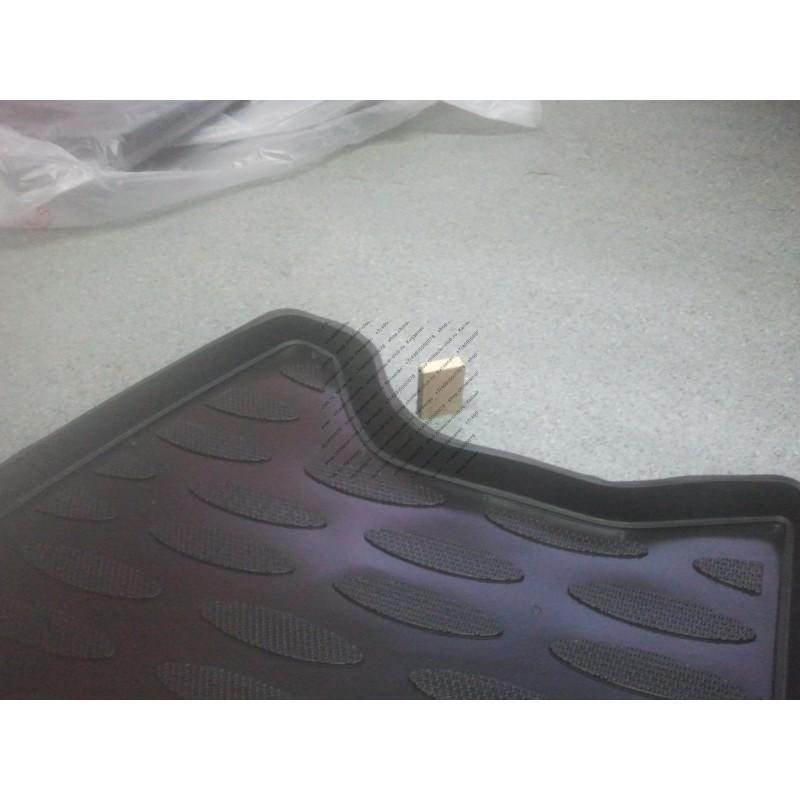 Коврик в багажник DongFeng H30 Cross (HB) (2014–)