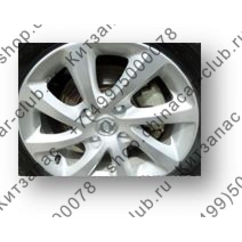 Диск колеса литой H30 Cross/S30 R15