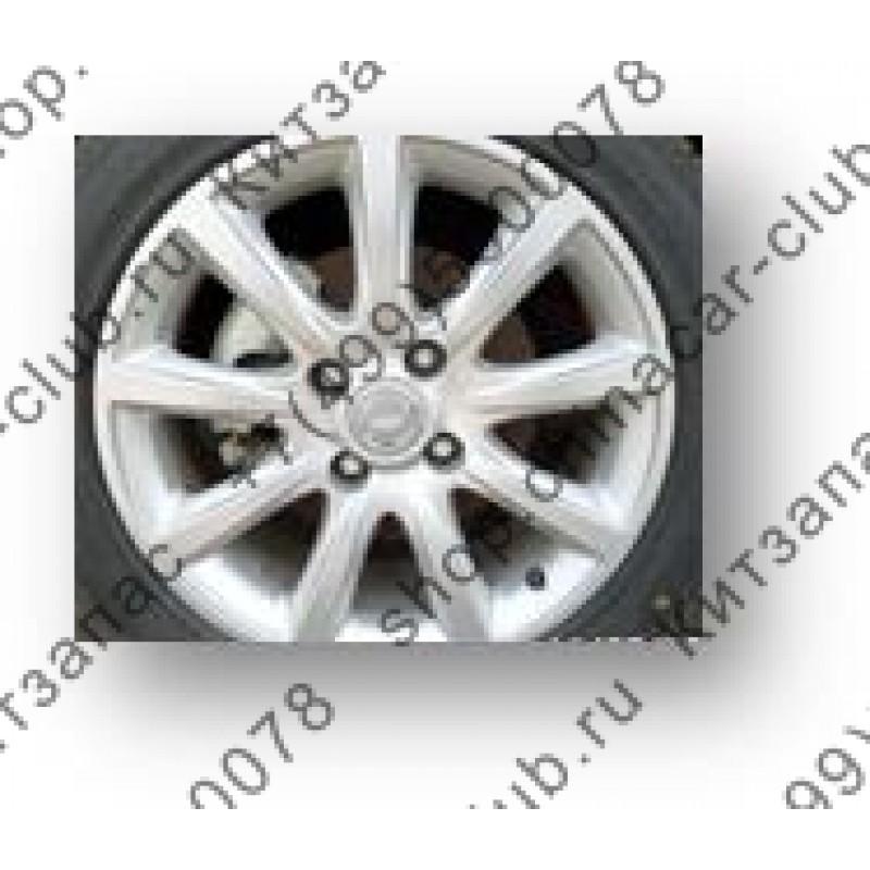 Диск колеса литой H30 Cross/S30 R16