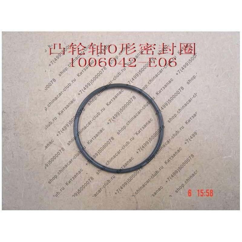 кольцо уплотнительное основания сальника распредвала Hover Wingle дизель