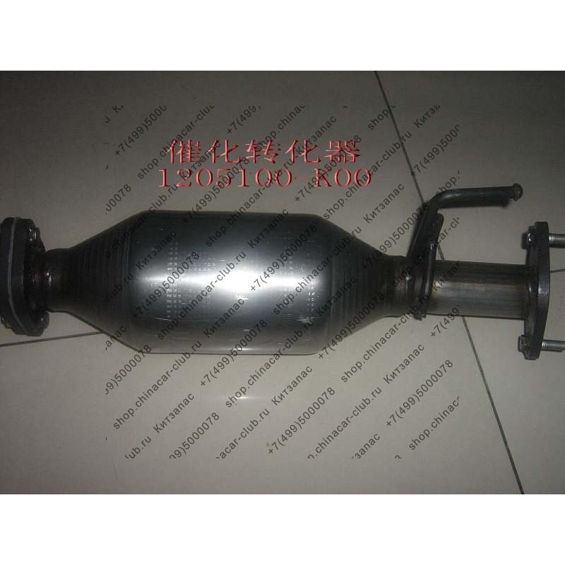 катализатор Hover