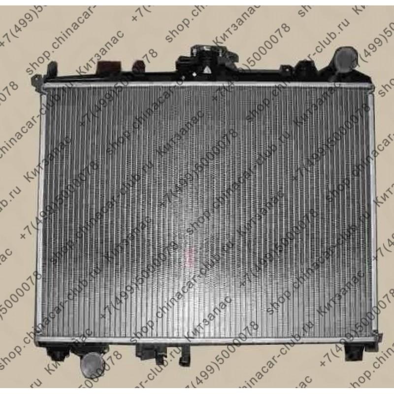 Радиатор охлаждения двигателя Great Wall Hover 1301100-K00