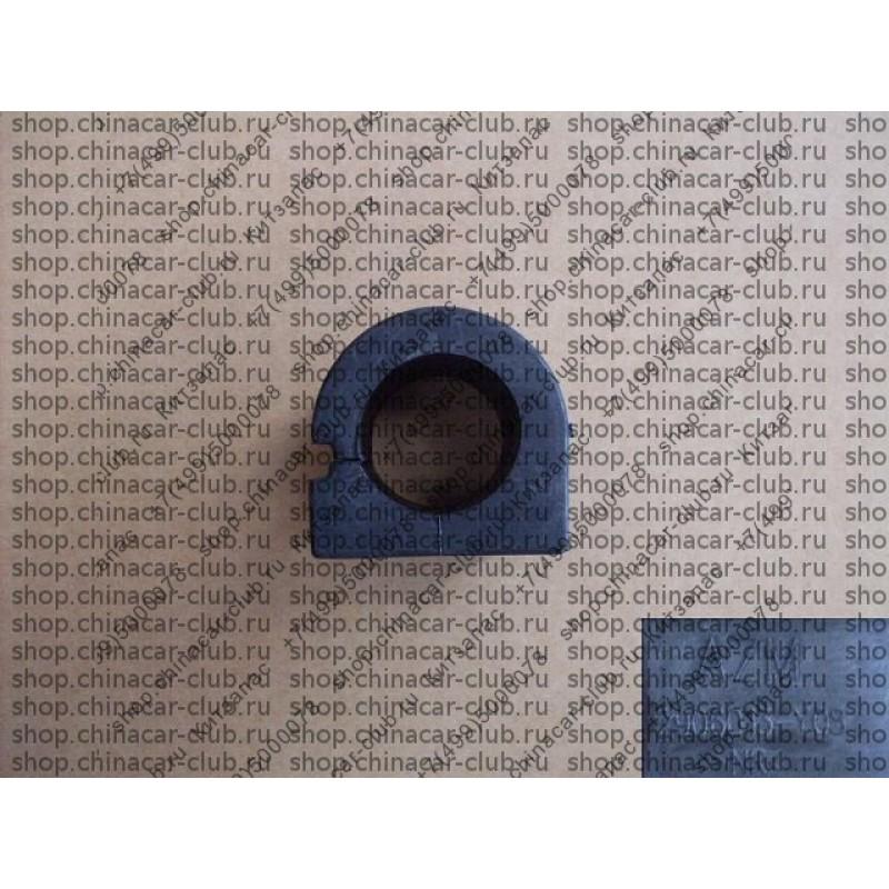 Втулка стабилизатора (подушка) передней подвески hover m2