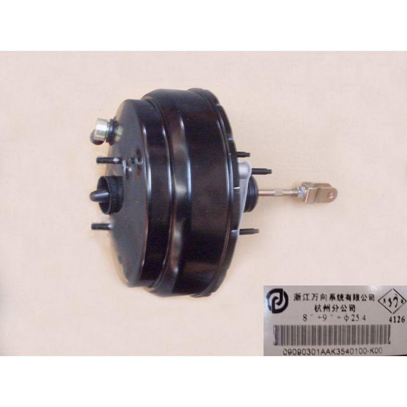 Вакуумный усилитель hover  - 3541100-k00