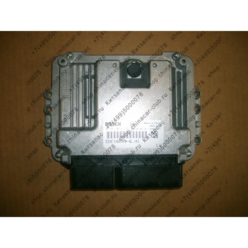 Блок управления двигателем Great Wall Hover/Wingle дизель