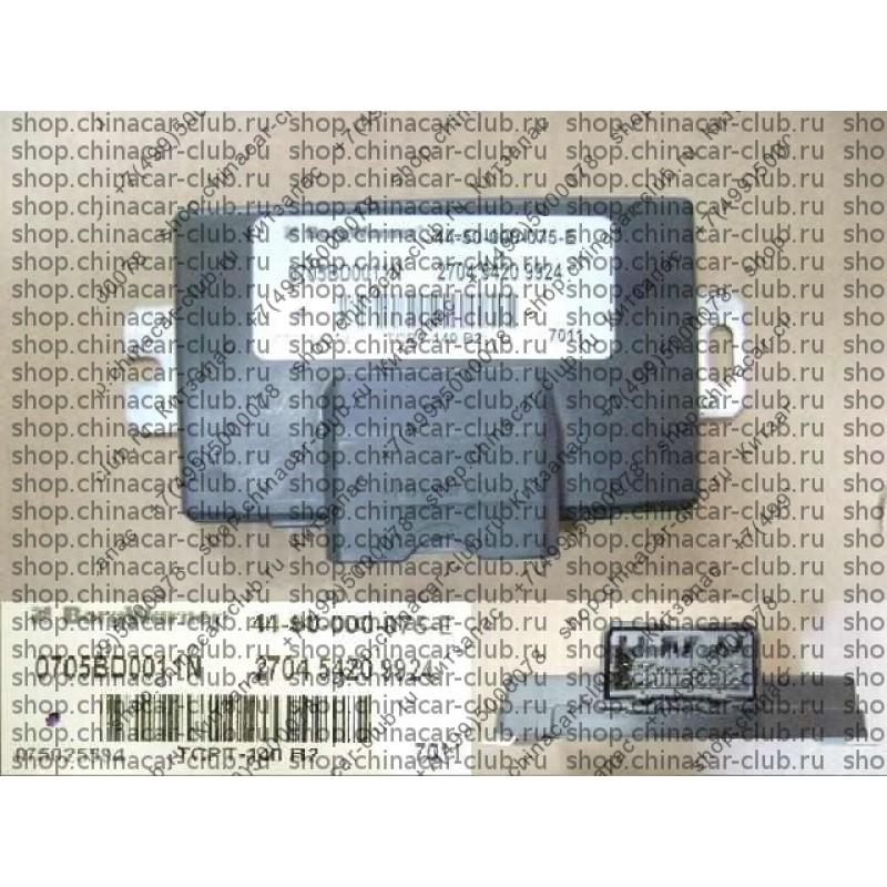 Блок управления электро-раздаточной коробки Great Wall Deer/Safe