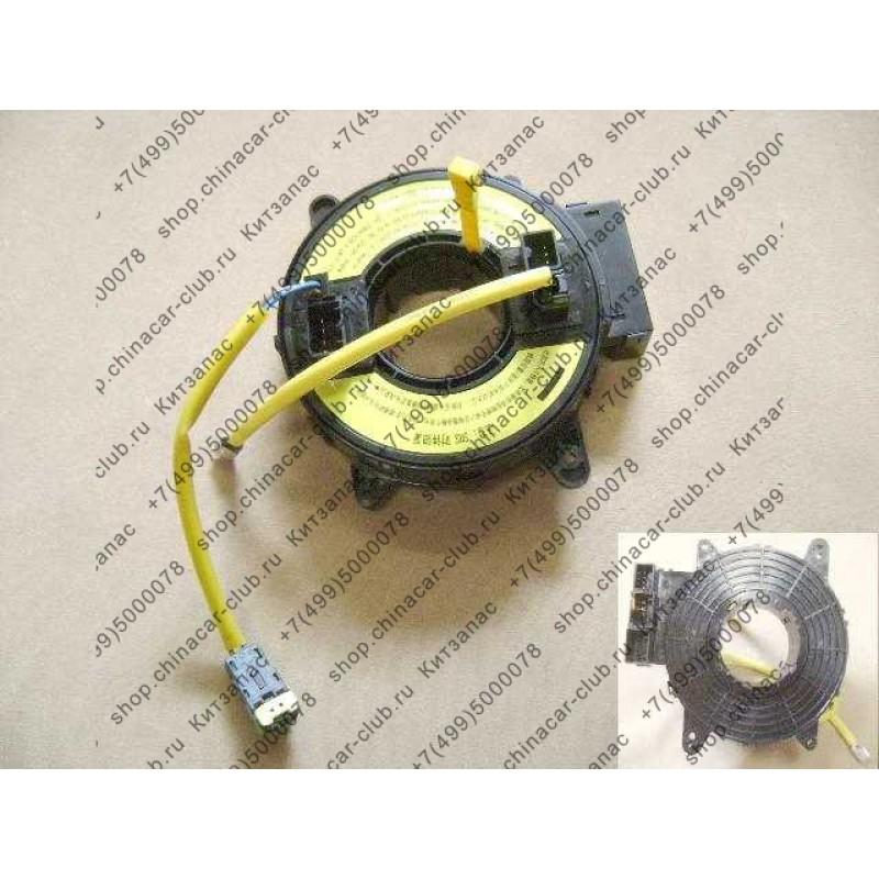 Блок управления подушкой безопасности водителя (кольцо) Н/О Great Wall Hover