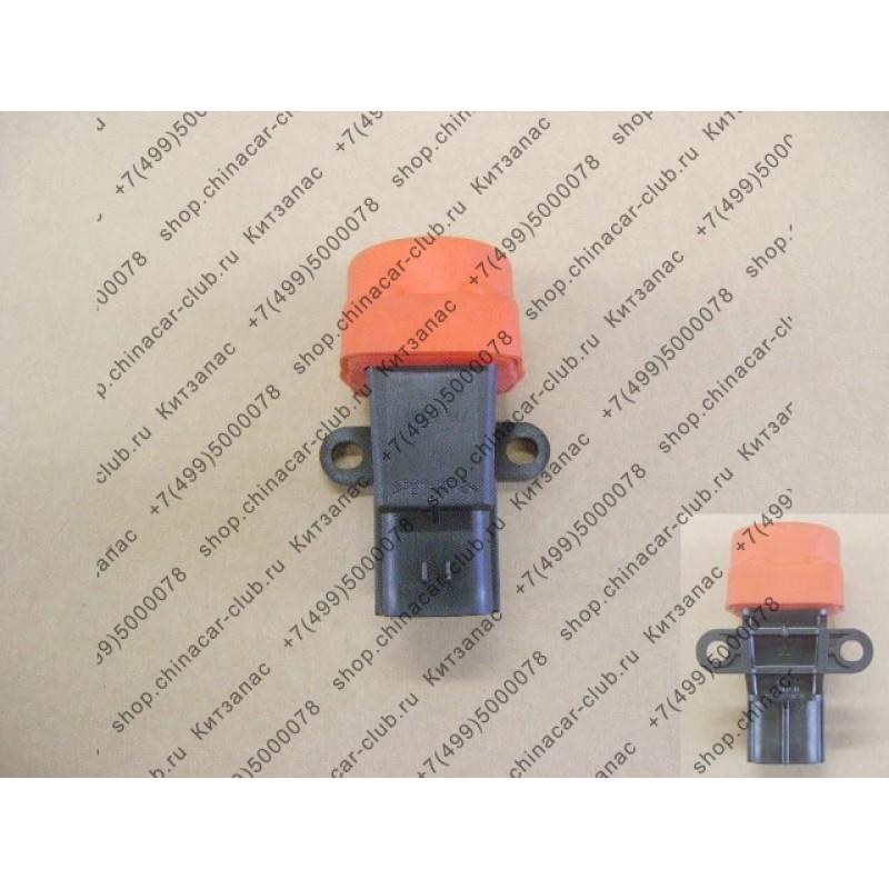 Выключатель подачи топлива Hover H3