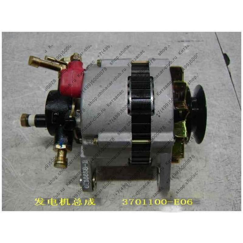 генератор Hover,Wingle дизель(клиновой ремень)