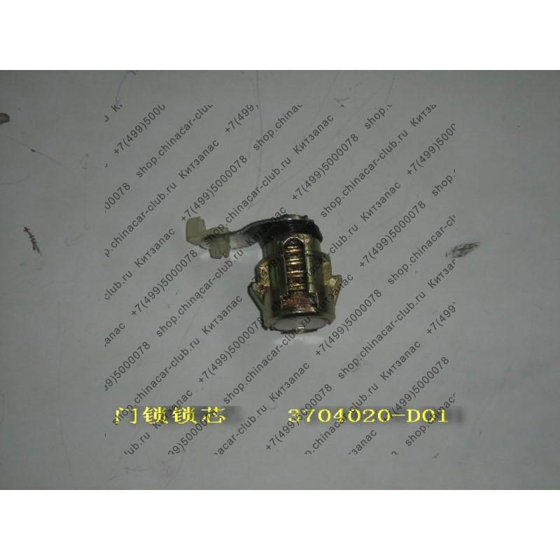 выключатели замка (к-т личинок 2 шт.) дверей с ключом Great Wall Deer Safe