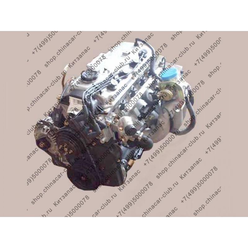 Двигатель в сборе Hover H3  4G63