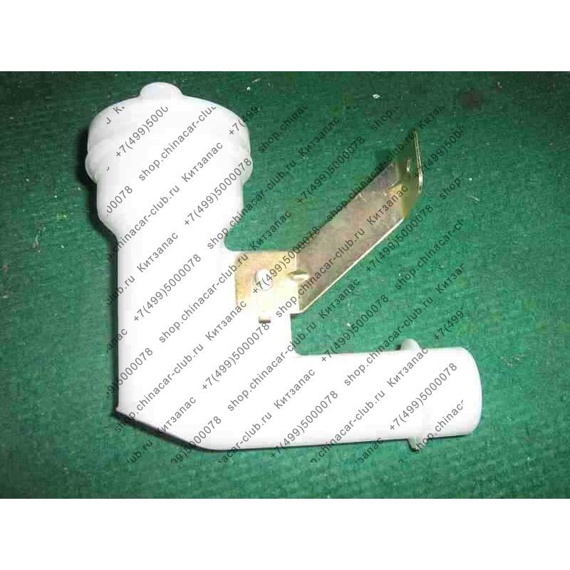 горловина заливная бачка омывателя Hover, Hower H3