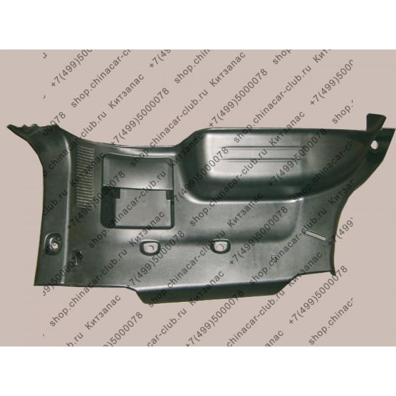 обивка грузового отсека правая Hover, H3, H5, Hower H3 (black)