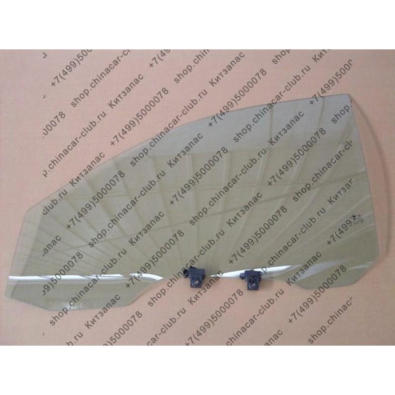 стекло передней левой двери Hover  - 6103101-k00