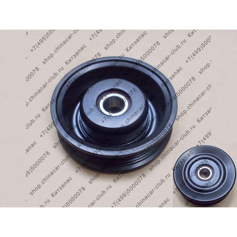 ролик компрессора кондиционера Hover/H3/H5  - 8104110-k00